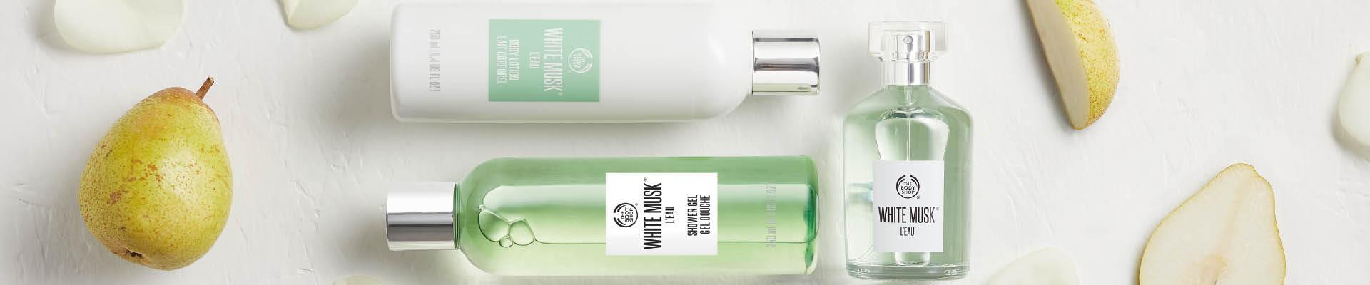 White Musk® L' eau