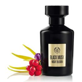 the body shop black musk night bloom