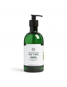 Oczyszczający płyn do mycia rąk Tea Tree
