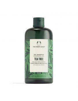 Szampon do włosów Tea Tree