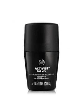 Dezodorant anty-perspirant Activist
