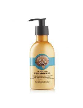 Balsam do ciała - olej arganowy