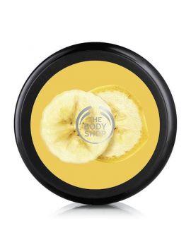 Odżywcza maska do włosów Banan
