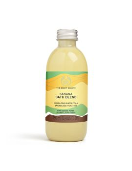 Bath Blend Banan