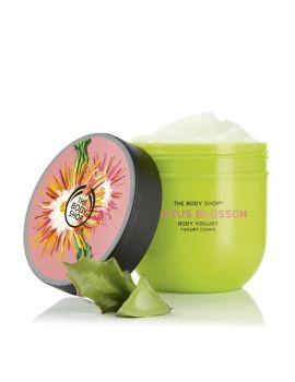 Jogurt do ciała Kwiat Kaktusa