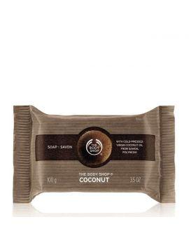 Mydło Kokos