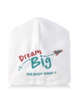 Ręcznik do włosów Dream Big