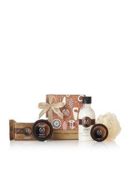 Zestaw prezentowy Kokos