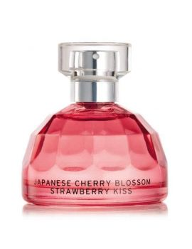 Woda toaletowa Japanese Cherry Blossom Strawberry Kiss