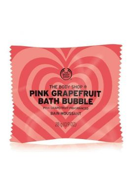 Kula do kąpieli Różowy Grejpfrut