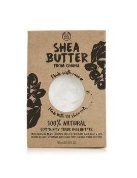 Masło Shea | 100% naturalne