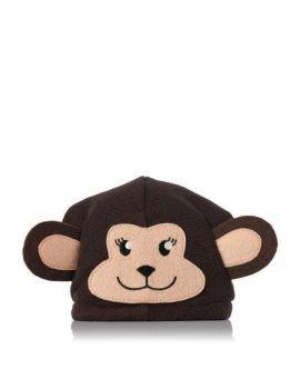 Ręcznik do włosów Małpka