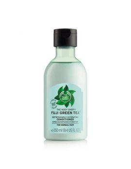 Nawilżająca odżywka do włosów Fuji Green Tea™