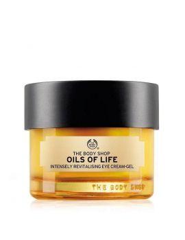 Żelowy krem pod oczy Oils of Life™