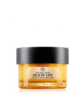 Intensywnie rewitalizujący krem Oils of Life™