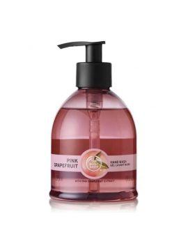 Płyn do mycia rąk Różowy Grejpfrut