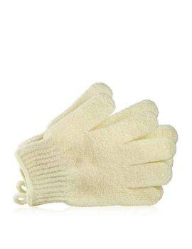 Rękawiczki peelingujace