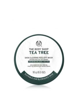 Maska Peel-Off Tea Tree