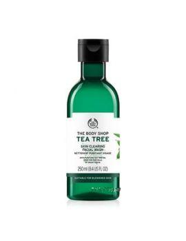 Oczyszczający żel do twarzy Tea Tree