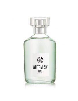 Woda toaletowa White Musk® L'eau