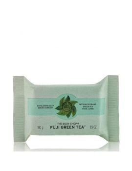 Mydło w kostce Fuji Green Tea™
