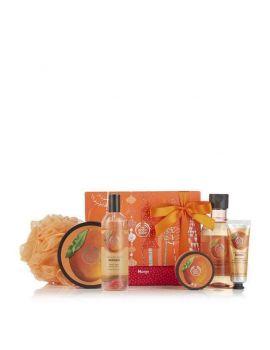 Zestaw prezentowy Premium Mango