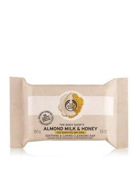 Mydło Mleko migdałowe i miód