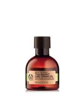Ujędrniający olejek do ciała Thai Makrut Spa Of The World™