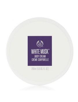 Masło do ciała White Musk®