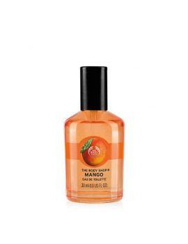 Woda toaletowa Mango